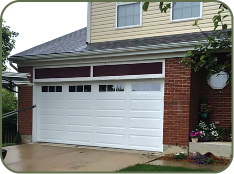 Charming Gem City Door   Garage Door
