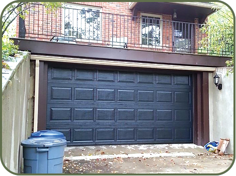 Gem City Door   Garage Door